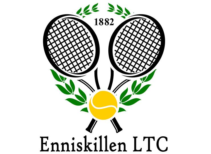 tenniskillen logo widget